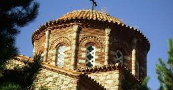 Нова црква ќе никне во Ченто