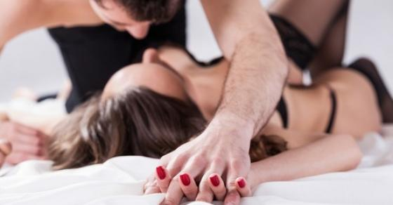 Секс видео с оргазмами
