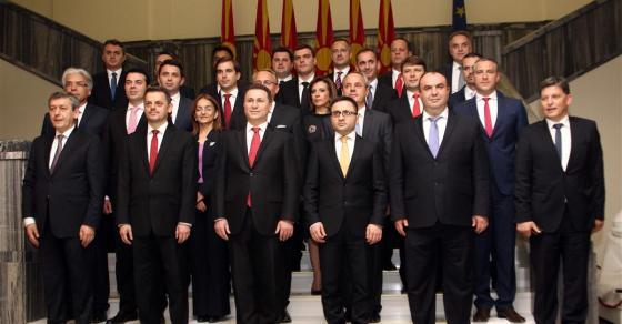 Владата денеска со отворена седница