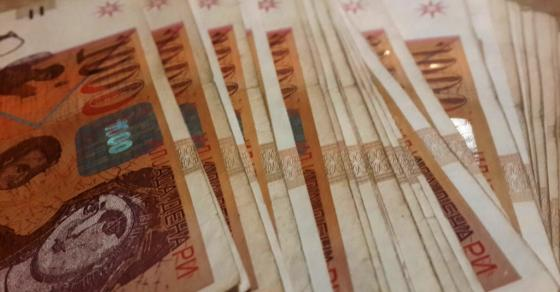 Зајакната кредитната поддршка - девизните резерви на соодветно ниво