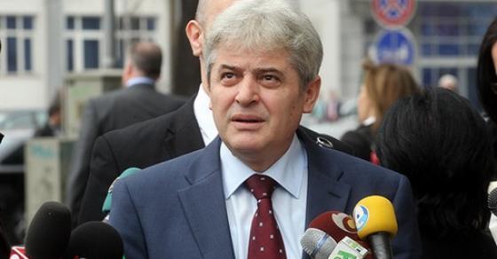 Ахмети  СДСМ не е победник на изборите   коалиција со нив не носи стабилна ситуација