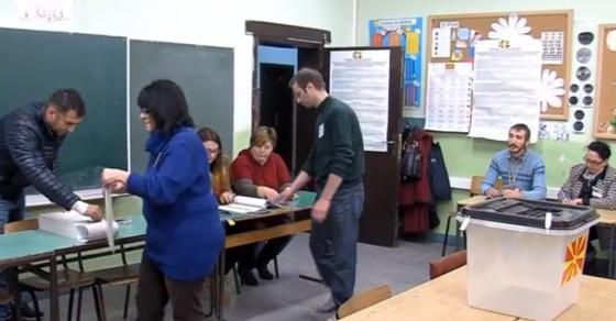 СИТЕЛ  Груевски го свика Извршниот комитет на ВМРО ДПМНЕ
