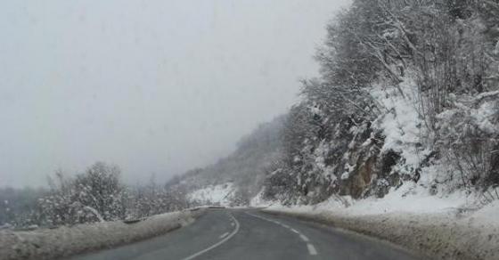 Пробиен патот од Миравци до Петрово