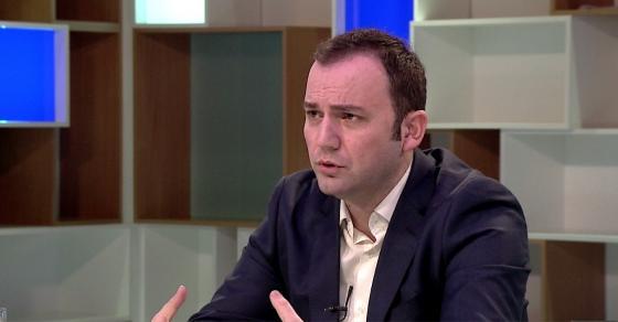 Османи  Неопходен е македонско албански дијалог за овие прашања