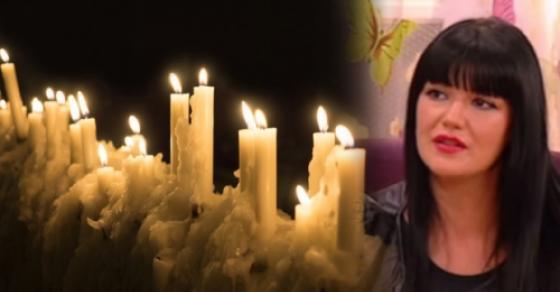 Досега необјавени фотографии од убиената Јелена