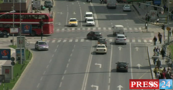 Осум несреќи вчера во Скопје