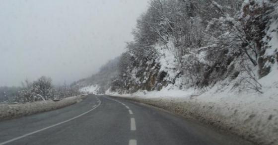 АМСМ информира  Укината забраната за камиони на превојот Пресека