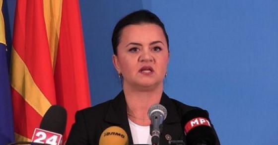 ССМ до Ременски  Не ќе можете да избегате од правдата и вистината