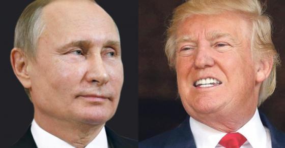 Путин и Трамп доаѓаат во Србија  Историската средба ќе се случи во Белград