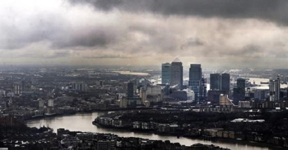 Узбуна во Лондон поради загаденоста на воздухот  сериозно предупредување до граѓаните