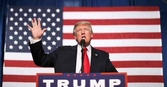 Доналд Трамп  Власта ќе му се врати на американскиот народ