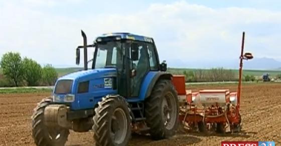 УХМР  Временските услови погодни за земјоделски активности