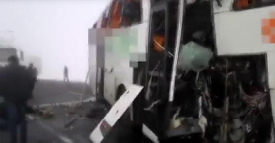 se-sudrija-dva-avtobusi-sedum-lica-zaginaa