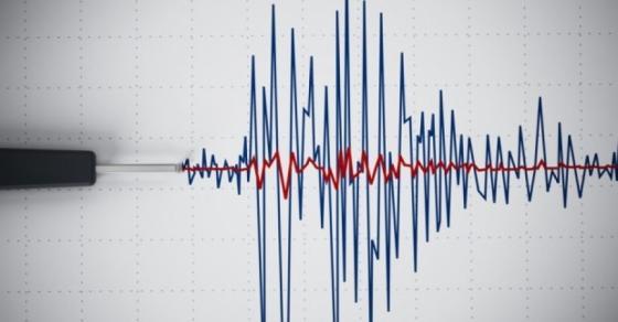 Утринава земјотреси на пет минути