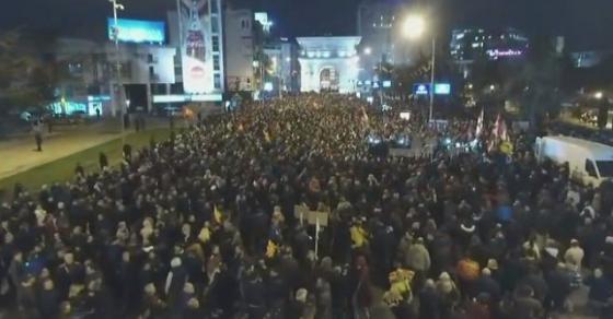 Стоилјаден пречек на Хан  ЗА ЗАЕДНИЧКА МАКЕДОНИЈА во вторник повикува на најмасовниот протест досега