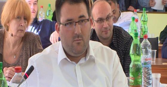 ВМРО ДПМНЕ Центар  Ја почитуваме волјата на граѓаните  нo не може да гласаме за незаконски предлог на Жерновски