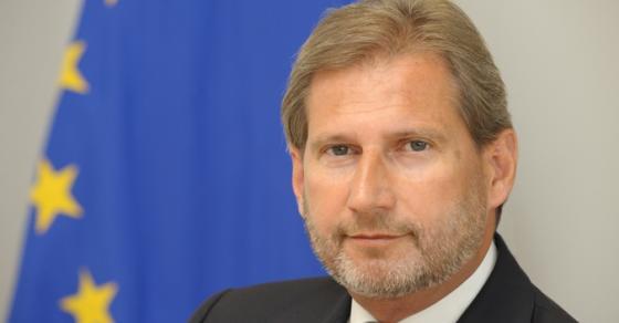 Хан со тројката европратеници утре во Скопје