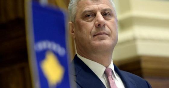 Тачи  Албанците во една држава доколку ЕУ му ја затвори вратата на Косово