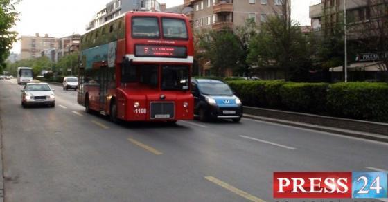 Еве како да платите преку мобилен за билет во градските автобуси