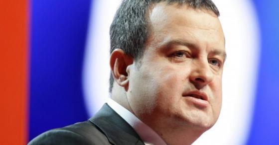 Дачиќ  Целта им е голема Албанија  го додадоа Ниш  утре ќе сакаат и Скопје
