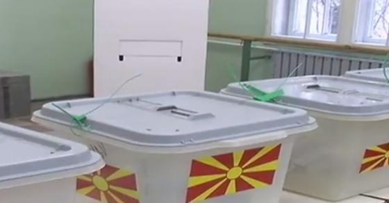 СИТЕЛ  Албанските партии обединети на идните локални  македонските поделени околу националните интереси