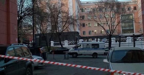 Нов напад во Русија  тројца мртви