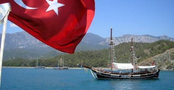 Планиран терористички напад во Турција   ова е метата на терористите