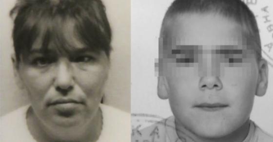 Цело село плаче по оваа трагедија  Ова се мајката и синот кои настрадаа бидејќи немаа како да ја платат сметката за струја