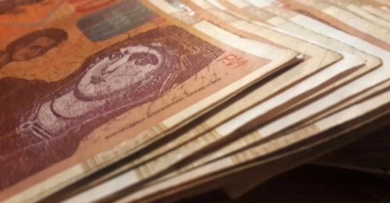 Расте просечната нето плата во Македонија
