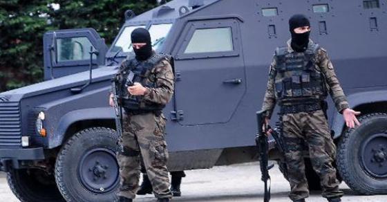 Полицијата спречила напад со автомобил бомба во Турција