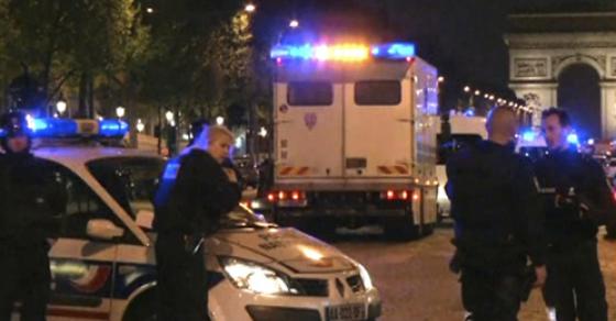Вонреден состанок во Париз   нови детали за крвавиот напад