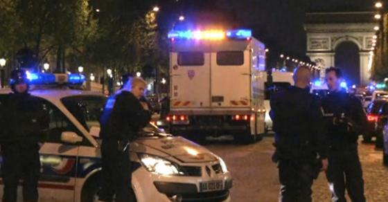 Заканата е постојана   што пишува францускиот печат за вчерашниот напад на Шанзелизе