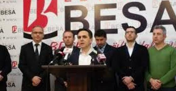 Беса го осудува насилството над пратениците и новинарите