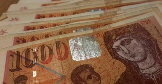 Следете го овој Фенг Шуи совет и наполнете се со пари