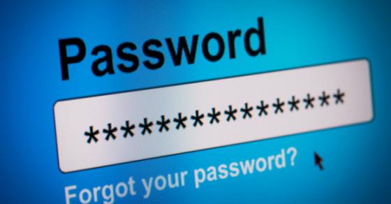 Откриени голем број лозинки   проверете дали е вашата меѓу нив