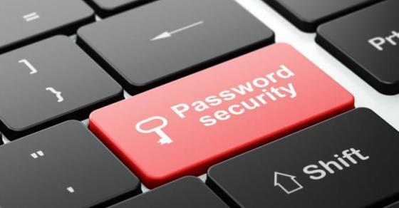 Проверете дали некој ви ја знае лозинката  да  и тоа е можно