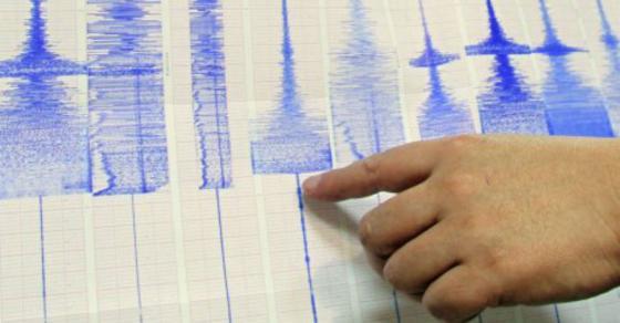 Од рано наутро многу земјотреси   тлото се тресе на Балканот