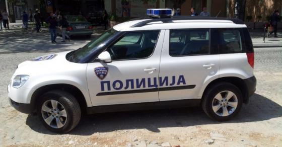 Излегол од соблекувална и се запрепастил   хорор во сендвичара во Скопје