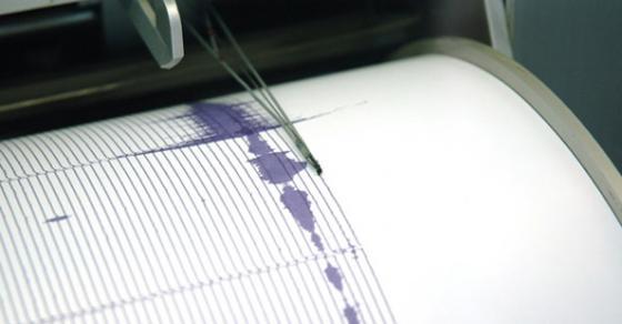 Земјотрес почувствуван во Македонија