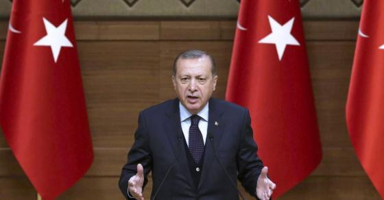 Ердоган   Без двоумење ќе потпишам враќање на смртна казна