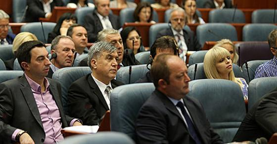 ВМРО ДПМНЕ поднесоа стратешки амандмани за ребалансот на Буџетот кои што претставуваат реални барања на граѓаните