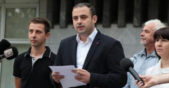 Ѓорѓиевски  СЈО преку барањата за притвор сака да изврши притисок врз Апелација да не ги поништи неоснованите мерки за претпазливост