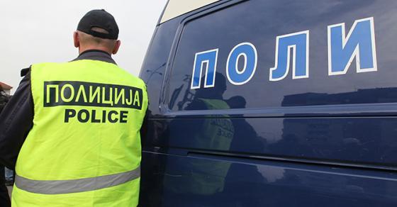 Пукање на македонска свадба   едно лице рането