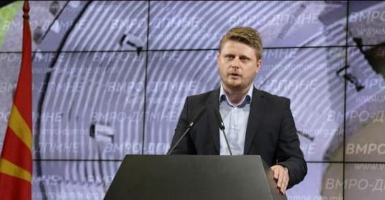 Атанасов  Алаѓозовски и СДС блокираат и стопираат уште еден проект важен за граѓаните  античкиот театар кај Скупи