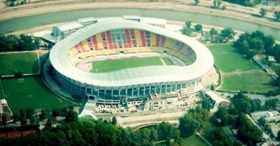 Нема промени во цените за сместување во скопските хотели во пресрет на Супер купот