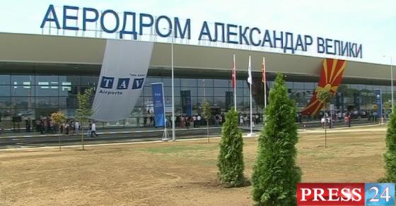 Директна авионска линија Доха Скопје