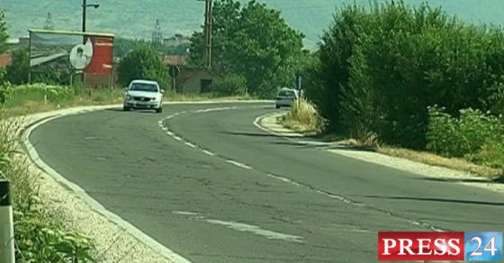 Нормализиран сообраќајот на патот Удово   Гевгелија
