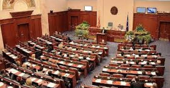 Расправа по Ребалансот на Буџетот прдолжува утре