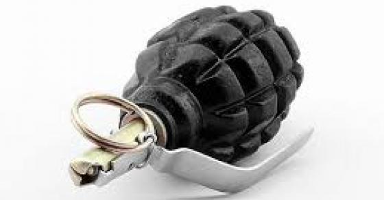 Маж на српски јазик пријавил бомба во банка во Капиштец