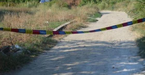 Полицаец ранил две малолетни деца во Струмица